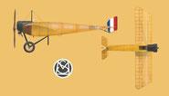 Morane Saulnier G