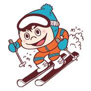 スキースノボー