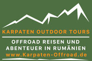Kooperationspartner für Offroad-Touren: Karpaten-Outdoor-Tours