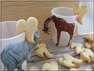 recette facile rapide biscuit