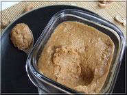 praliné maison amande noix de cajou