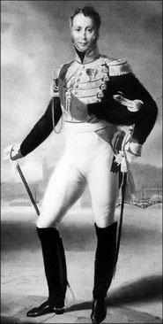 Général Marie de Reiset