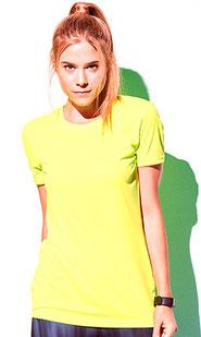 Sportsshirt, T-Shirt oder Poloshirt bedrucken lassen bei georgefrank- die T-Shirtdruckerei