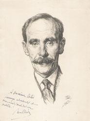 Paul Leon directeur des beaux arts 1931