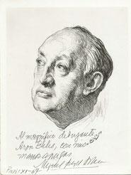 Miguel Angel  Asturias 1967