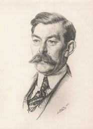 Abrami Pierre professeur medecine 1932