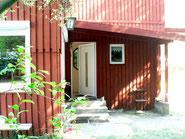 Ferienhaus am See am Wald Mecklenburg