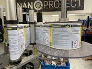 Nanoprotect GmbH in Düsseldorf