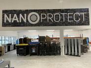 Nanoprotect GmbH in Düsseldorf - Die Chemie stimmt!