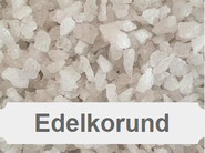 Edelkorund, Strahlmittel, EK, Korundstrahlen, Aluminiumoxid