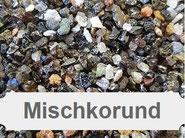 Mischkorund, Strahlmittel, MK, Korundstrahlen, Aluminiumoxid, Regenerat