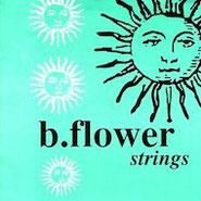 "b-flower 'Strings' 7"" (Sugarfrost)"