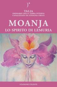 Moanja, Lo Spirito di Lemuria