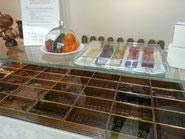 le fameux chocolat de MENAKAO