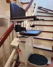 Preis Treppenlift Eurolift, Was kostet ein Treppenlift