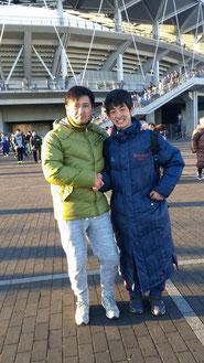 横田 大樹(8期生)流通経済大学付属柏