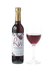 レスベラワイン