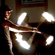 Burning Firefly