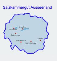 Siehe Bundesland Steiermark/Liezen-Nord