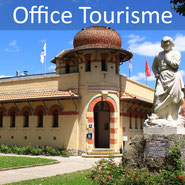 Office de Tourisme