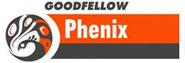phoenix laminate logo