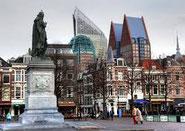 Coffeeshops or Weed Cafés -  Den Haag