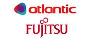 pose climatisation atlantic fujitsu 34260