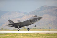 Il 388th Fighter Wing riceve i primi due F-35A operativi.