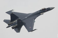 Cina: trattativa per l'acquisto di 24 Sukhoi Su-35.