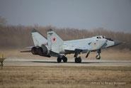 MiG-31: Il volo continua, un sistema radar KRET per l'upgrade dei velivoli in servizio.