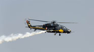 """ELICOTTERI - LCH """"Light Combat Helicopter"""" indiano pronto per il servizio operativo."""