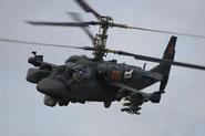 ELICOTTERI:  Nuovi elicotteri da attacco KA-52 Alligator per l'Esercito russo.