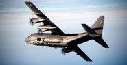 """AC-130J """"Ghostrider"""": avviato uno studio per un nuovo cannone laser."""