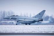 Baltic Air Policing: l'Aeronautica Militare inizia il secondo ciclo di operazioni.