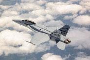 Approvato dalla U.S.Navy il nuovo sistema IRST per gli F/A-18 Super Hornet