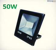 LED Floodlight Basic Blinq88