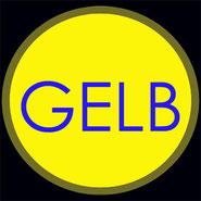 Gelber Energie-Bilder-SHOP