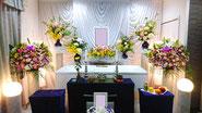 葛飾区 家族葬 (有)セレモケア ワンディ