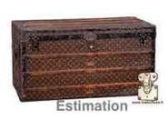 estimation expert Malle Louis Vuitton