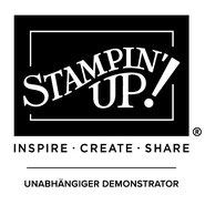 Unabhängige Stampin'Up! Demonstratorin, Beraterin, Stampin'Up! Logo