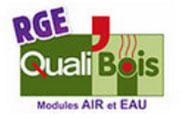 RGE Qualibois pour Minault Despretz membre de l'UCAL à Lezay