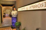 """Sciarri Matteo, Ristoratore e chef ristorante """"Ambrosia"""" a Cortona (Ar) - Diplomato a.s. 2004/05"""