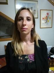 Dott.ssa Chiara Lanari  Scienze dell'alimentazione e Nutrizione Umana. Docente. Diplomata a.s. 2004/05