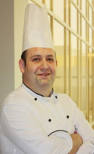 Luca Angioletti, Executive Sous Chef at Edsa Shangri*****-La Manila (Filippine), Diplomato a.s. 2008/09