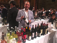 Giuseppe Rosati Founder and CEO of G&Partners, PR Agency in a wine business  ( www.gandpartnersusa.com) diplomato a.s. 1986/87