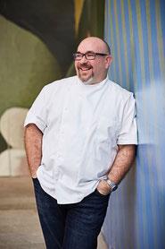 """Vincenzo Scarmiglia, Executive Chef  """"LA CENTRALE ITALIAN FOOD HALL"""" MIAMI FLORIDA, Diplomato a.s."""