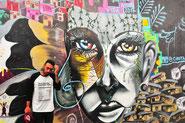 LA Street Art (BTE)