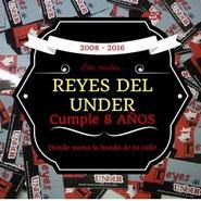 Reyes Del Under