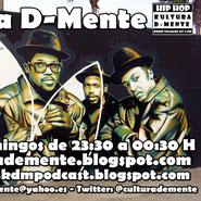 Kultura D-Mente