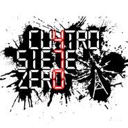 Cuatro Siete Zero